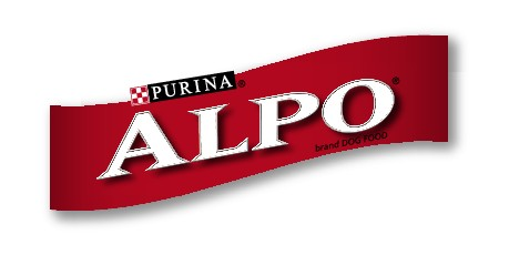 Nestle Purina Logo - Alpo (pet food)