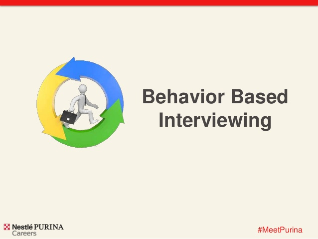 Nestle Purina Logo - Behavior Based Interviewing at Nestlé Purina