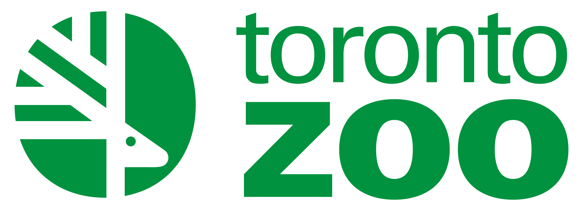 Toronto Zoo Logo - File:Toronto Zoo Logo.svg - Wikimedia Commons