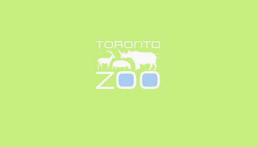 Toronto Zoo Logo - Toronto Zoo Logo. | A redesign of Toronto Zoo's logo. (it's … | Flickr