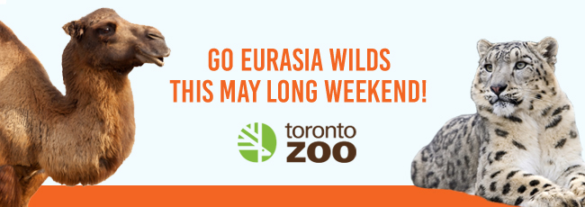 Toronto Zoo Logo - Toronto Zoo | Weekly Media Send Outs