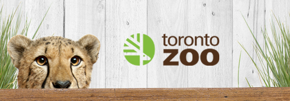 Toronto Zoo Logo - toronto zoo banner - The Peer Project