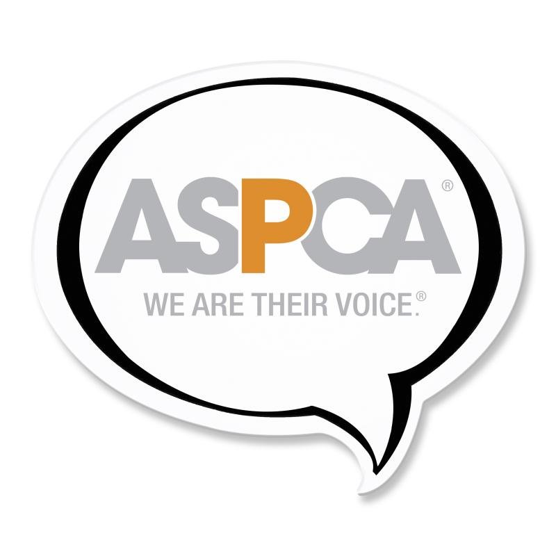 ASPCA Logo - ASPCA - American Society for the Prevention of Cruelty to Animals ...
