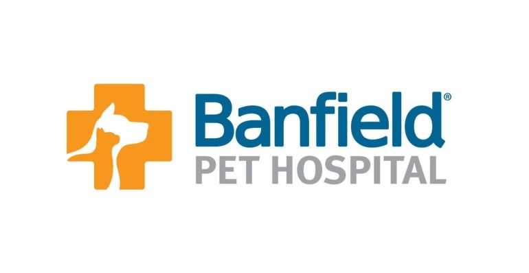 Banfield Pet Hospital Logo - 2018 Banfield Pet Hospital® State of Pet Health® Report Explores The ...