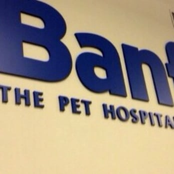 Banfield Pet Hospital Logo - Banfield Pet Hospital - 21 Photos & 15 Reviews - Veterinarians ...