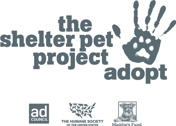 Adopt-a-Pet.com Logo - The Shelter Pet Project | Adopt A Pet : The Shelter Pet Project