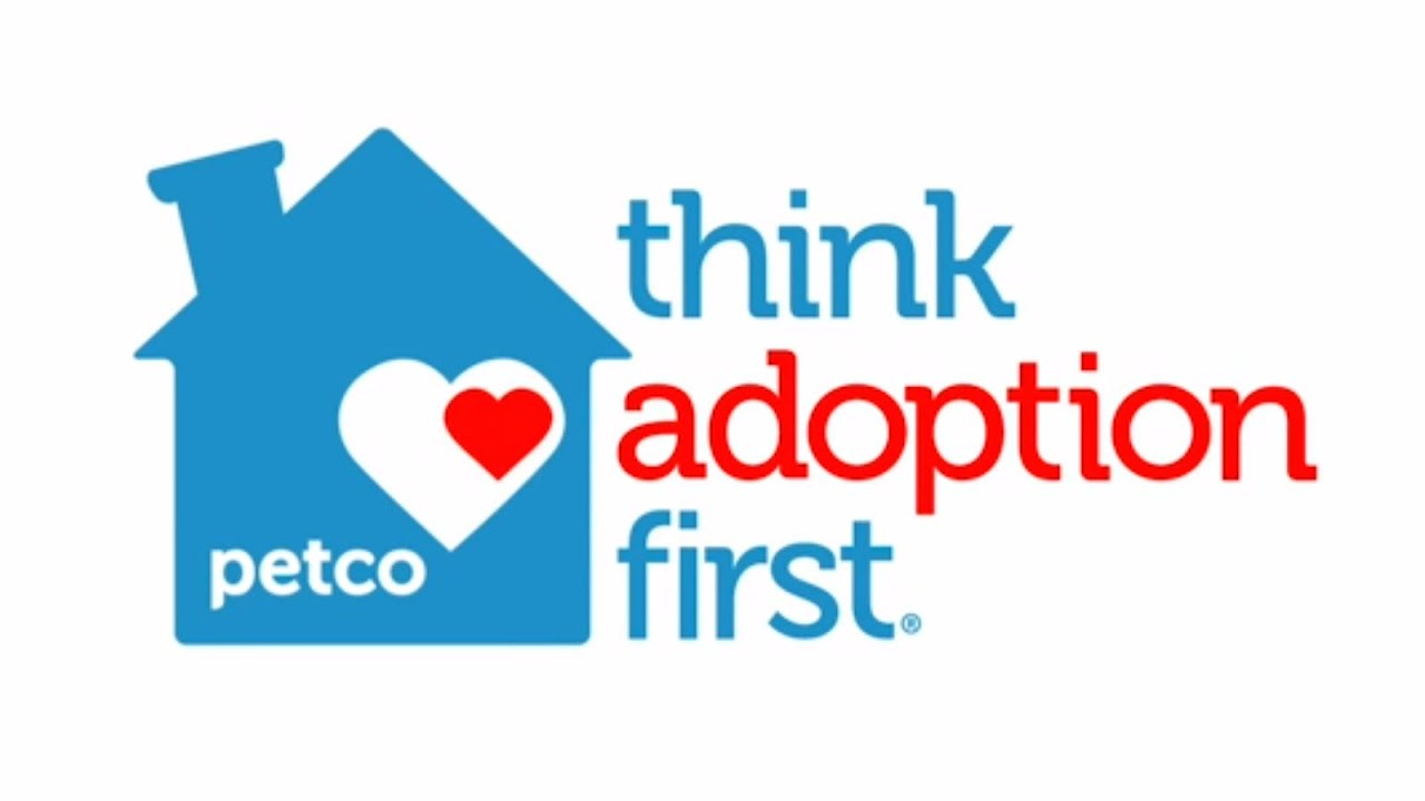Adopt-a-Pet.com Logo - Why You Should Adopt a Pet - Adoption Facts by Petco - YouTube