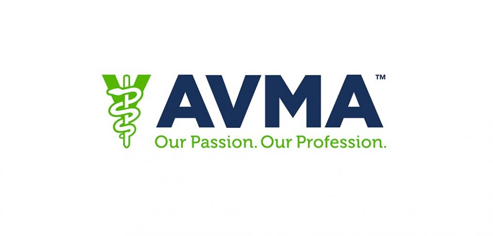 American Veterinary Medical Association Logo - American Veterinary Medical Association (AVMA): Animal Research is ...