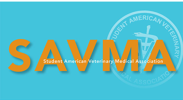 American Veterinary Medical Association Logo - Preparing to Lead the Student AVMA - Veterinary Medicine at Illinois