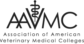 American Veterinary Medical Association Logo - AAVMC