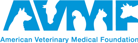 American Veterinary Medical Association Logo - American Veterinary Medical Foundation - GuideStar Profile