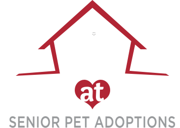 Adopt-a-Pet.com Logo - Adopt A Pet - Young At Heart