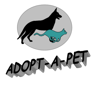 Adopt-a-Pet.com Logo - Adopt A Pet – Saving One Fluffball At A Time