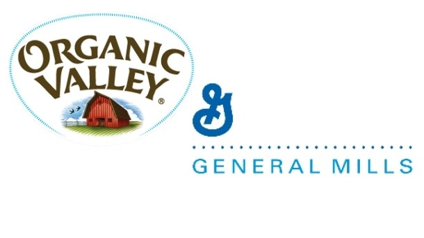 Organic Valley Logo - General Mills and Organic Valley enter dairy partnership