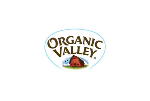 Organic Valley Logo - Organic Valley feature logo - Snipp