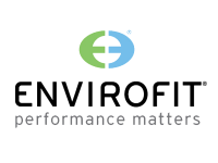 Envirofit Logo - Envirofit UK Online Shop | Alpinetrek.co.uk