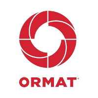 Ormat Logo - Working at Ormat | Glassdoor