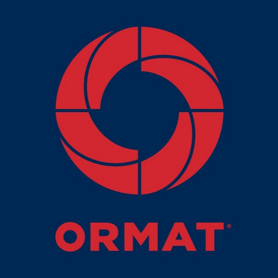 Ormat Logo - Ormat Technologies, Inc. - YouTube