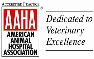 American Animal Hospital Association Logo - What Is AAHA »