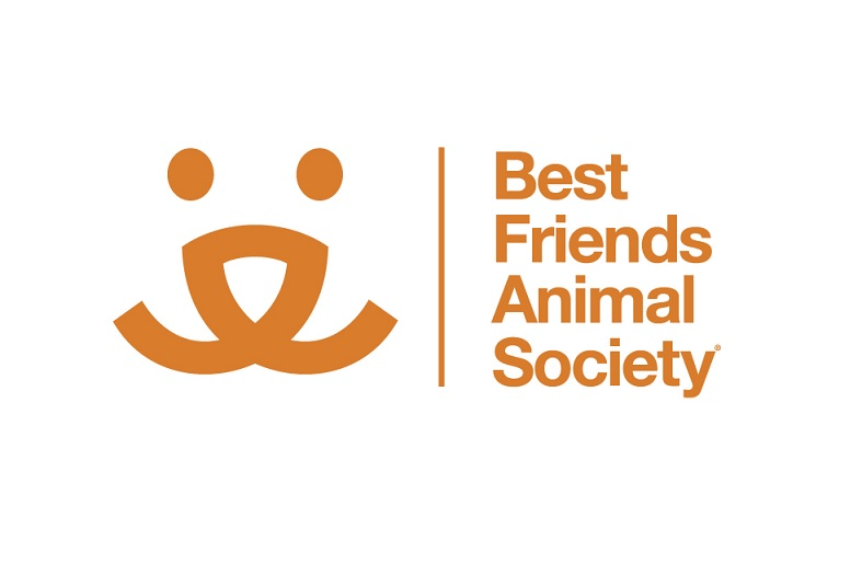 Best Friends Animal Society Logo - Best Friends Animal Society To Inaugurate New York Pet Adoption ...
