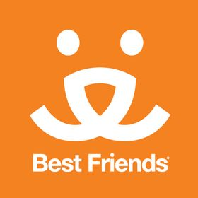 Best Friends Animal Society Logo - Best Friends Animal Society (bfas) on Pinterest