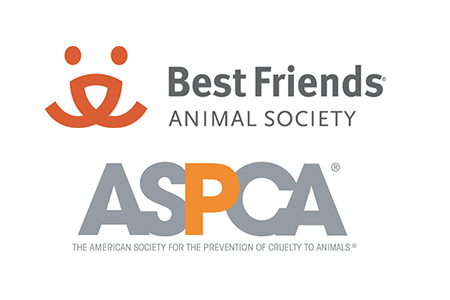 Best Friends Animal Society Logo - ASPCA, Best Friends Animal Society Join Forces to Subsidize Shelter ...