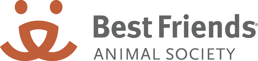 Best Friends Animal Society Logo - KHS Is Best Friends Network Partner