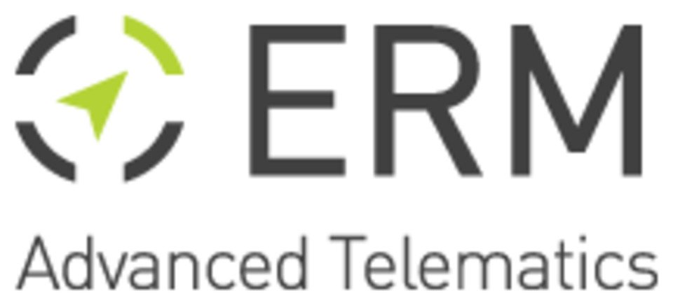 ERM Logo - ERM Advanced Telematics