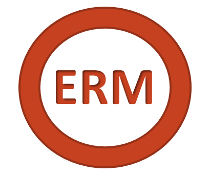 ERM Logo - Rescue your ERM program's reputation with branding - Carol Williams