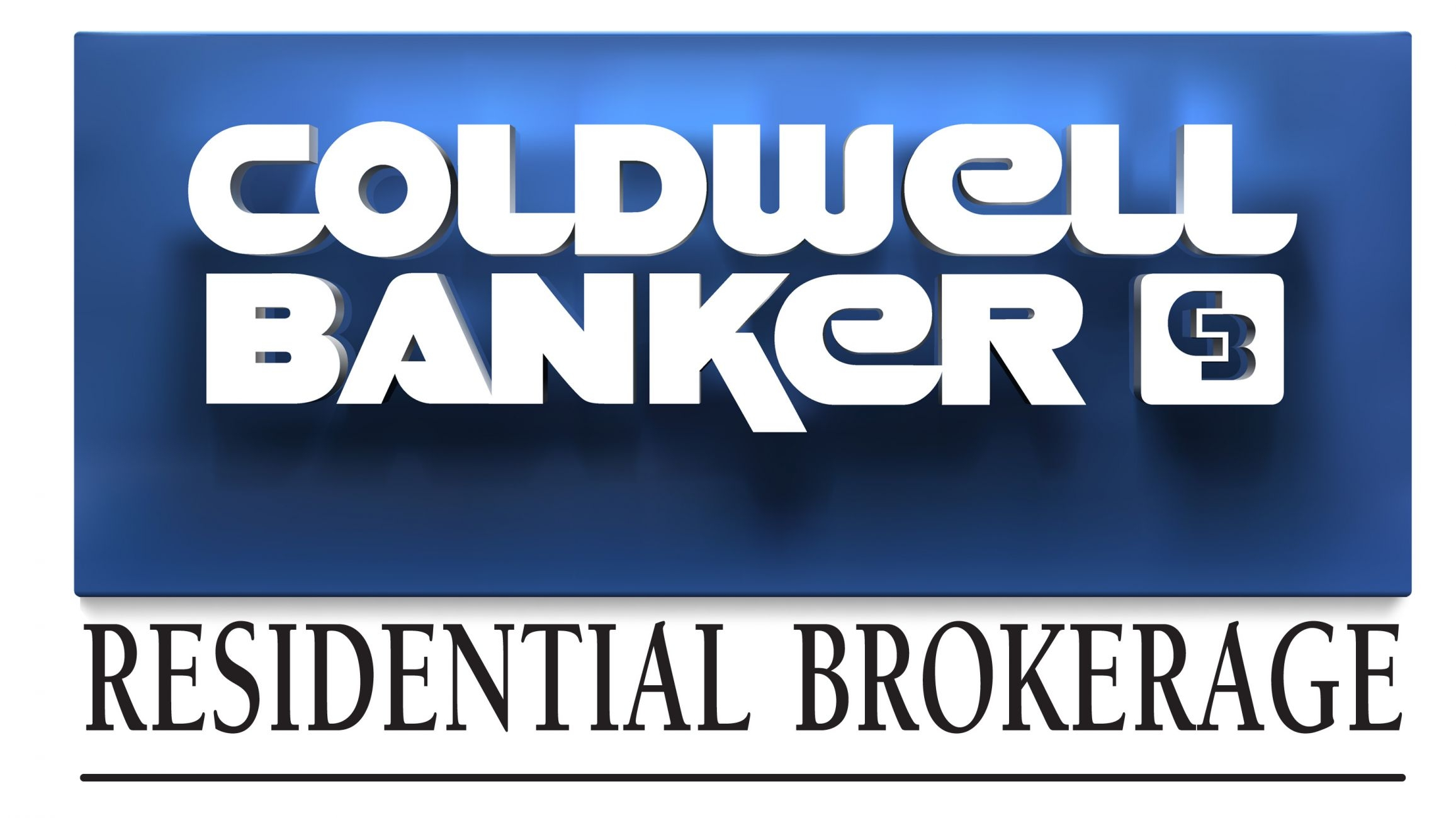 Coldwell Banker Logo - coldwell-banker-logo - Pixelray Photography