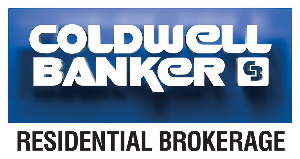 Coldwell Banker Logo - Coldwell Banker Residential Brokerage - #HomeRocks Marketing Campaign