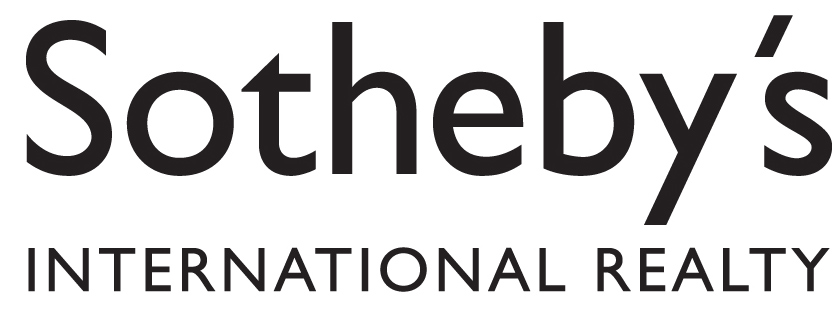 Sotheby's International Realty Logo - Sotheby's Brand — Brian Ayer