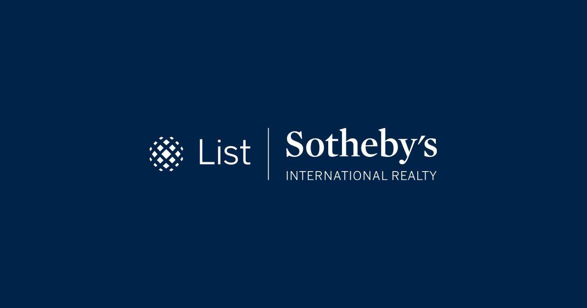Sotheby's International Realty Logo - Hawaii Real Estate & Homes for Sale | List Sotheby's International ...
