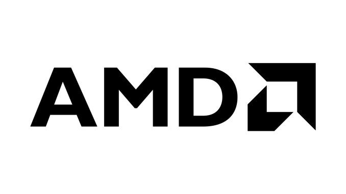 AMD Logo - Another strong quarter for AMD despite GPU sales decrease | PC ...