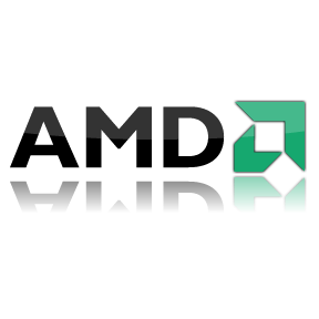 AMD Logo - AMD Allegedly Preparing an APU with 16 Zen Cores and Greenland ...