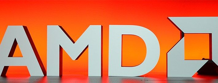AMD Logo - AMD Steals Forrest Norrod from Dell to Fill Lisa Su's Old Post
