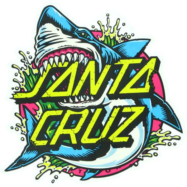 Santa Cruz Skateboards Logo Logodix