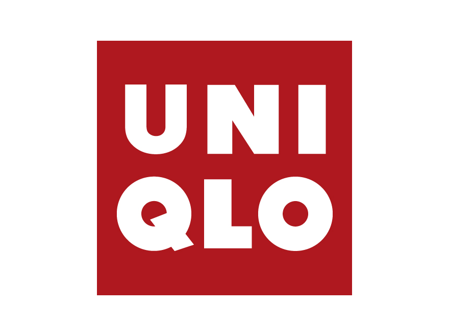 Uniqlo Logo - UNIQLO logo old - Logok