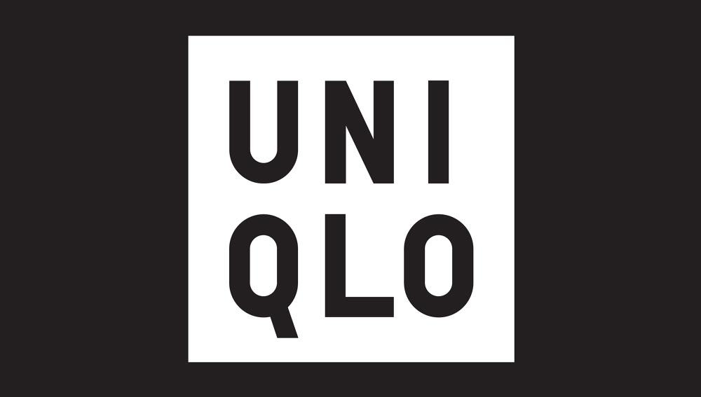 Uniqlo Logo - Simple Logos are the Best