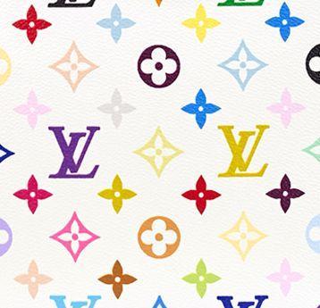 Louis Vuitton Color Logo Logodix