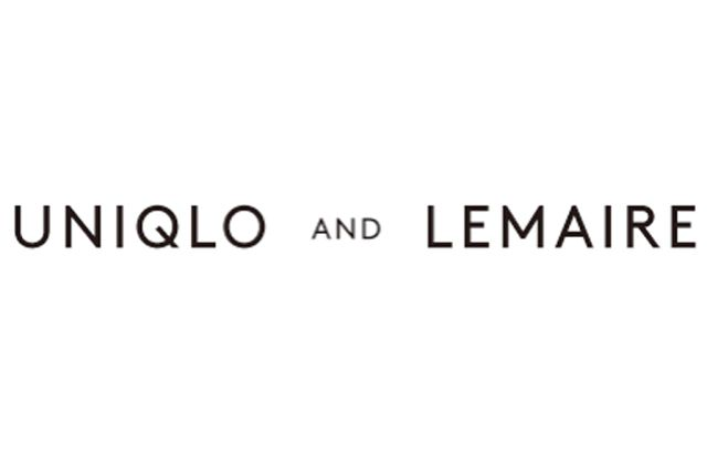 Uniqlo Logo - Uniqlo and Lemaire Unveil Collaboration Logo – WWD
