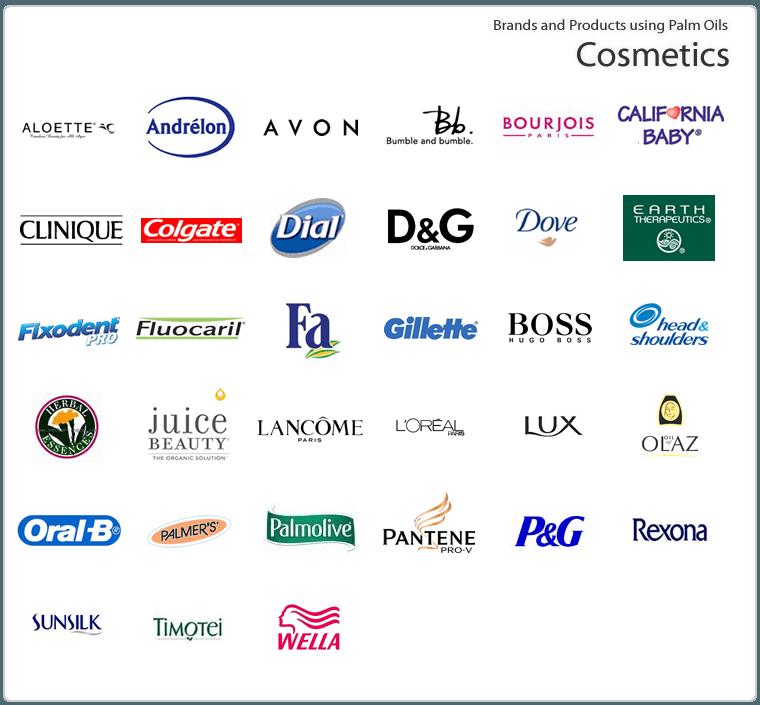 German Cosmetic Logo - LogoDix