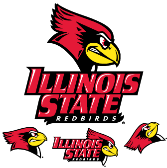 Illinois State University Logo - Illinois state university Logos