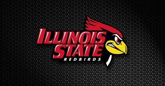 Illinois State University Logo - Illinois State Set To Host Four MVC Championships In 2016-17 ...