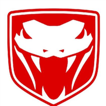 SRT Viper Logo - LogoDix
