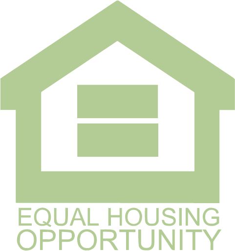 Equal Housing Opportunity Logo - Equal Housing Opportunity Green Logo - ReLISTO