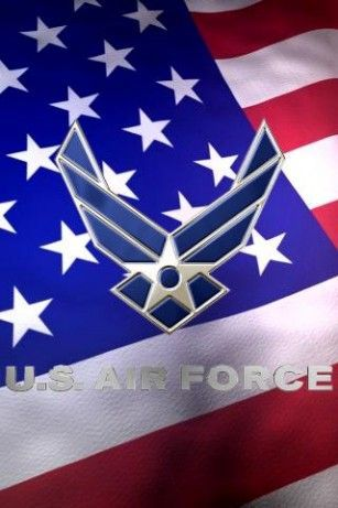 United States Air Force Logo Logodix