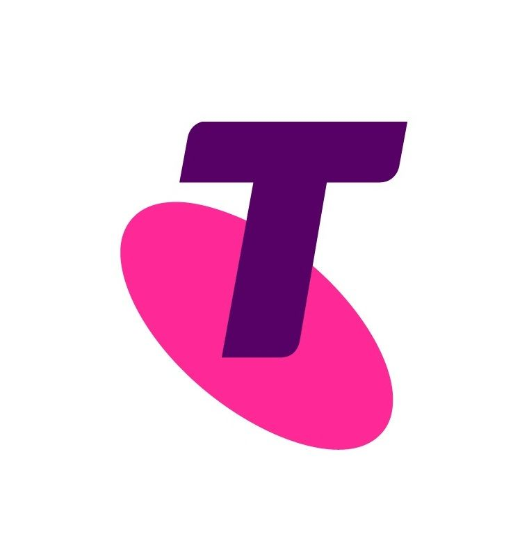 Telstra Logo - Call India free with Telstra - Indian Link