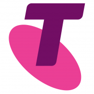 Telstra Logo - Telstra | Brands of the World™ | Download vector logos and logotypes