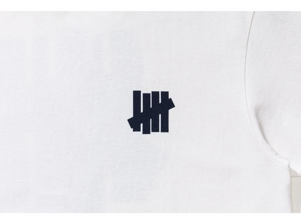 Undefeated Logo - UNDEFEATED ICON TEE | Undefeated